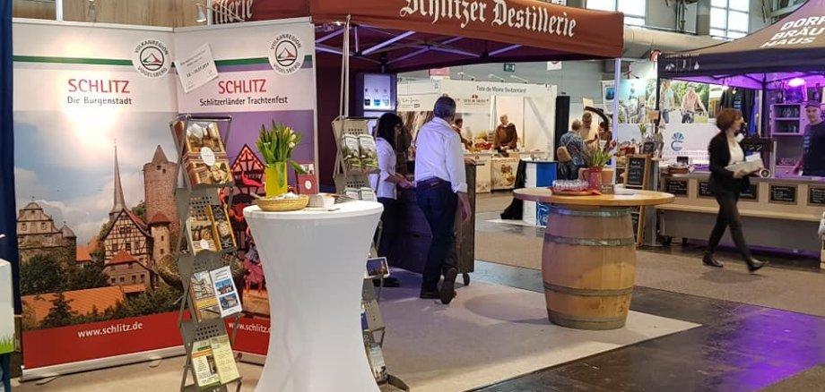 Land Und Genuss Frankfurt 2021